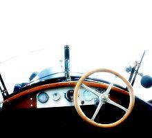 Fiat..... by DaveHrusecky