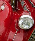 Hewlett Packard classic Car by buttonpresser