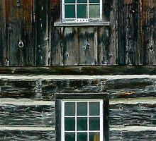 HorizontalVertical by Lynn Armstrong