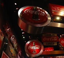 Atlanta Coke Muesum by KjunSL1
