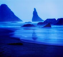 Bandon Blues by Claudia Kuhn