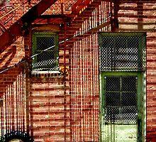 Shadowmetrics in Brick by paintingsheep