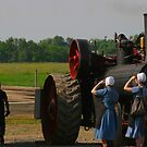 """"""" Nice Tractor """" by canonman99"""