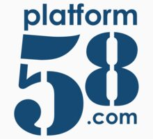 P58 [010 large logo] by platform58