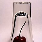 Cherry Shot by Hege Nolan