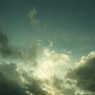 Open sky by Luís Lajas