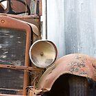 Great Work Truck - Needs A Little TLC by CarrieAnn