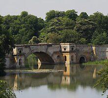 Grand Bridge  by Dave Godden