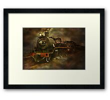 Travel Around the World.......... Framed Print