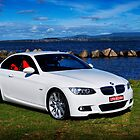2009 BMW 325i by TMphotography