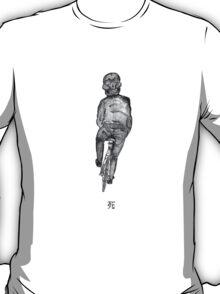 Grim Cyclist T-Shirt