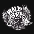 Wall of Death by satansbrand