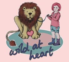 Wild At Heart by micklyn