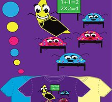 Threadless Shirt Design by kdillard