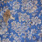 Old Wallpaper by kajelund
