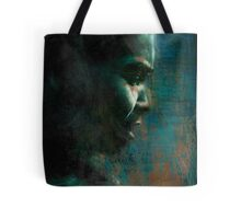 Tourist of Reflection Tote Bag