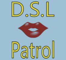 DSL Patrol by Kyle Bustamante