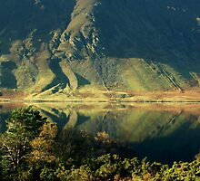 Crummock Water by VoluntaryRanger