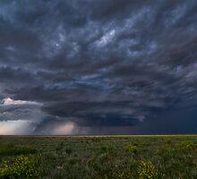 The Tornado by MattGranz