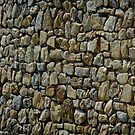 Another brick in the wall by Themis