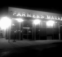 Farmers Market 2 by RedLightRavine