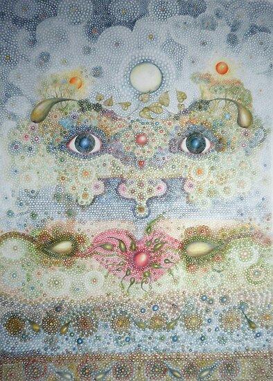 Systemae Naturae by Helena Wilsen - Saunders