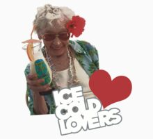 Ice Cold Cocktail Gran by icecoldlovers