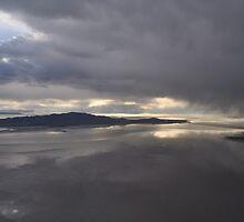 Salt Lake City, UT by MissGrafx