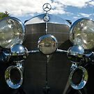Beautiful Benz 2 by barkeypf