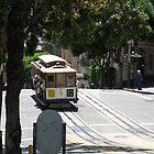 Trolley Car by jtalia