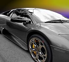 lambo by WildBillPho