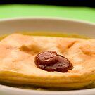 Pie Floater, South Australian Icon by Elana Bailey