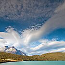 Torres Del Paine National Park by Janette Rodgers