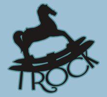 Rockin' Rockin' Horse by Amy-lee Foley