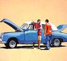 Auto repair in Havana by citywind