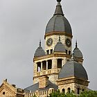 Courthouse beauty by Stacie Forest