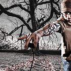 Photo Manipulation test.. by Nicholas Butler