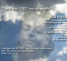 I Love You LORD~Inspirational by vigor