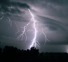 Zapped by SouthBrisStorms