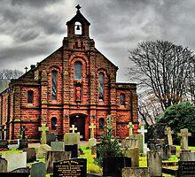 St Johns Church by JacquiK
