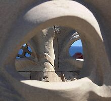Sculptures by the sea - Bondi by Marius Brecher