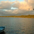 Mayll Lakes NSW by Marius Brecher