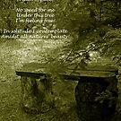 In solitude by sarnia2