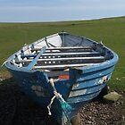 Da Boat - Stenness by ShetinFocus