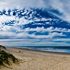 Peregian Beach 1 by Jaxybelle