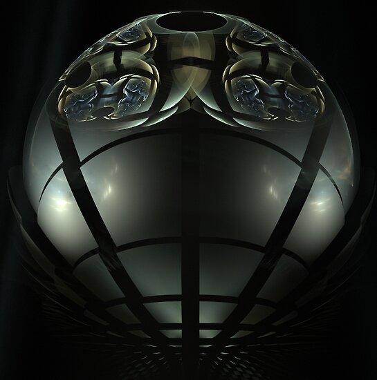 Steel bubble by vivien styles
