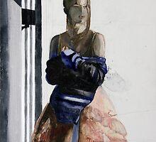 Tiny Dancer by Laura J. Holman