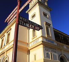 The Beechworth Post Office. by Petehamilton