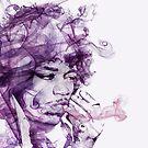 Purple Haze by amaniacadored