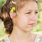 sweet girl by Rachels  Reflections
